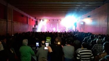 SALA-concierto